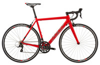 Felt F7 Satin Fluoro Red (54cm)