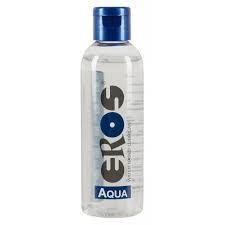 Eros - vesiliukoinen liukaste 100 ml pullo