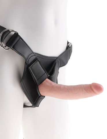 Strap on Harness - lannedildo