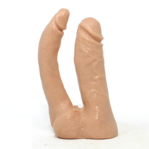 Doc Johnson Tupladildo Vac - U- Lock