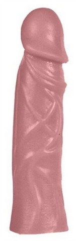 Peniksen mallinen dildo