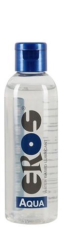 Eros - vesipohjainen liukaste lisää luistoa 250 ml pullo