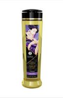 Shunga ihoa hoitava hierontaöljy tuoksu eksoottiset hedelmät