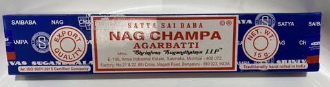Nag Champa Satya Sai Baba Agarbatti