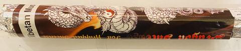 Dragon incense Tibetan musk