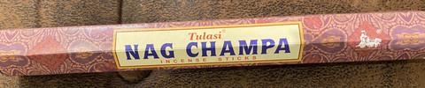 Tulasi Nag Champa suitsuke