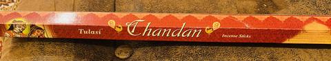 Tulasi Thandan suitsukkeet