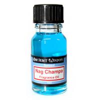 Nag Champa tuoksuöljy - Tädin nenään kukkainen - eteerinenöljy aromi