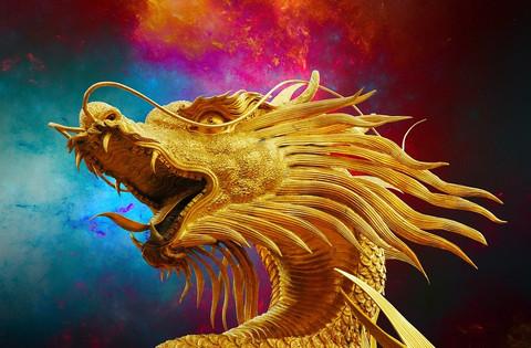 Dragon Blood tuoksuöljy - Voimallinen - eteerinenöljy aromi