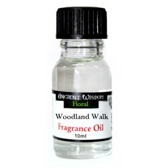 Woodlandwalk - aromiöljy, metsäretkelle kun tekee mieli