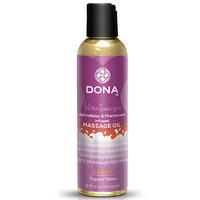 Dona hierontaöljy sisältää haluja herättävää pheromonia
