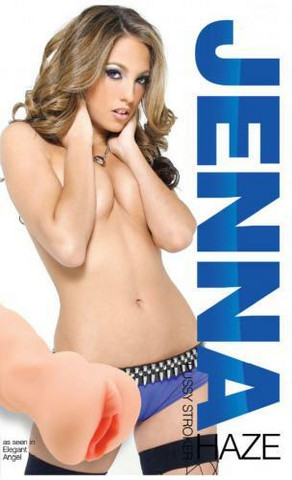 Jenna Haze ilontalon irtoilo hetkiisi valmiina, tilaa ja nauti