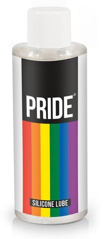 Pride - Silikonipohjainen liukuvoide, riittoisa ja luistava