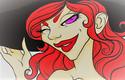 Höyhenpuuhka - Boa Ultra naisellinen asuste ja sensuelli aistien herättelijä