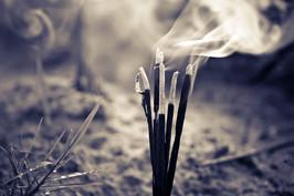 Suitsuke incense