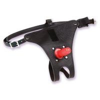 Doc Johnson Vac - U - Lock Harness & plug