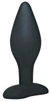 Anaalitappi Mr. HUU reilun kokoinen anustappi joka täyttää ahneempaakin aukkoa