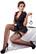 StayUp verkkosukat koriste käsiraudoilla - Peto on kesytettävä