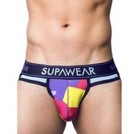 Supawear Sprint Jockstrap alushousut Bubblegum