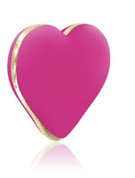 Heart Vibe - Sydämen mallinen vibraattori