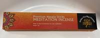 Golden Tree Nag Champa Premium Masala Stick Meditation