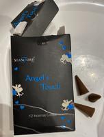 Kartio suitsuke Angel Touch Incense Cones