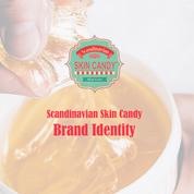 Candy Skin Diy setti tee sokerointi itse laadukkailla tuotteilla