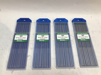 Elektrodit, vihreä