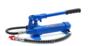 Hydrauliikkapumppu nosto- / vetosylintereille
