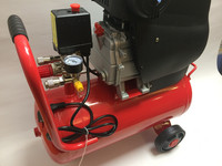 2HP kompressori 206 l/min