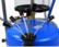 Paineilmakäyttöinen öljyn imukeräyslaite mitta-astialla