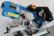 Metallivannesaha / pöytävannesaha voitelulla BS 128 HDRA 600W  380v