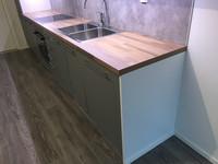Uusi keittiökalustekokonaisuus integroiduille kodinkoneille ILMAINEN TOIMITUS!