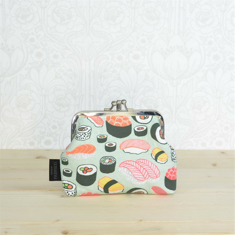 Sushi -tuplakukkaro