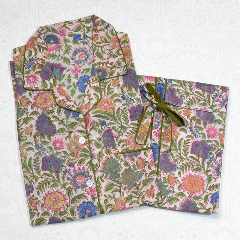 Victoria -pyjamat