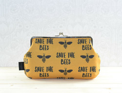 Save The Bees -pussukka/penaali