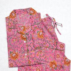 Ida -pyjamat