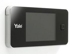 Yale DDV500 Digitaalinen ovisilmä