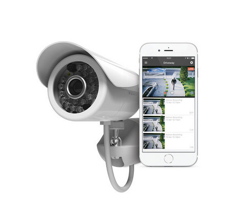 Y-Cam Outdoor HD kamera