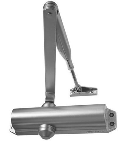 Abloy DC120 ovensuljin