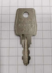 Eurolocks 9081 avain