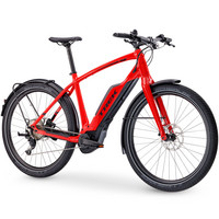 Trek Super Commuter 8+