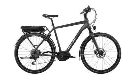 Cannondale Mavaro Performance 4