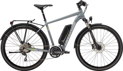 Cannondale Quick Neo Tourer