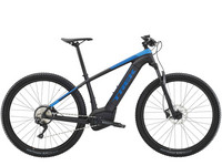 Trek Powerfly 5 2019 Musta