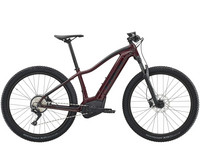 Trek Powerfly 5 Women's 2019 Punainen