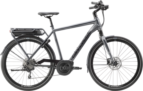 Cannondale Mavaro Active Men 2019