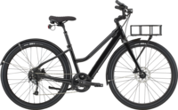 Cannondale Treadwell NEO EQ Remixte Musta 2020