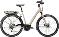 Cannondale Mavaro Active City 2020 Champagne