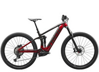 Trek RAIL 7 SLX/XT Black/Red